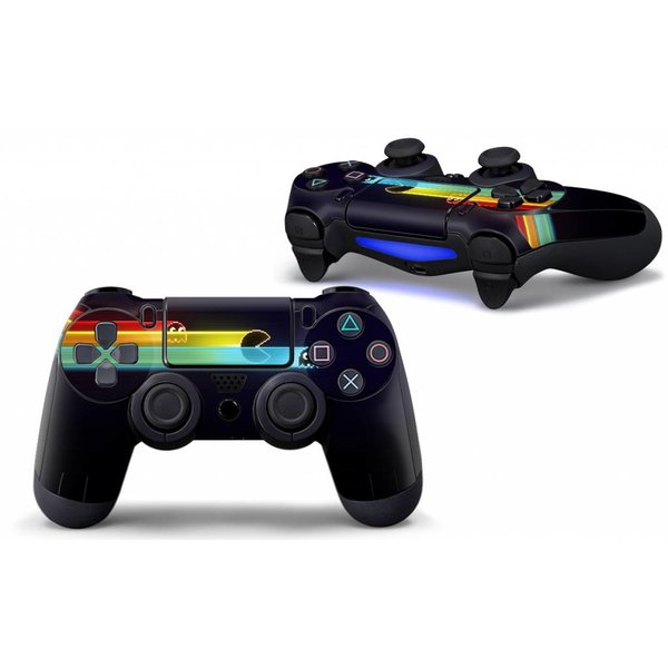 PS4 Skins Controller - Pacman