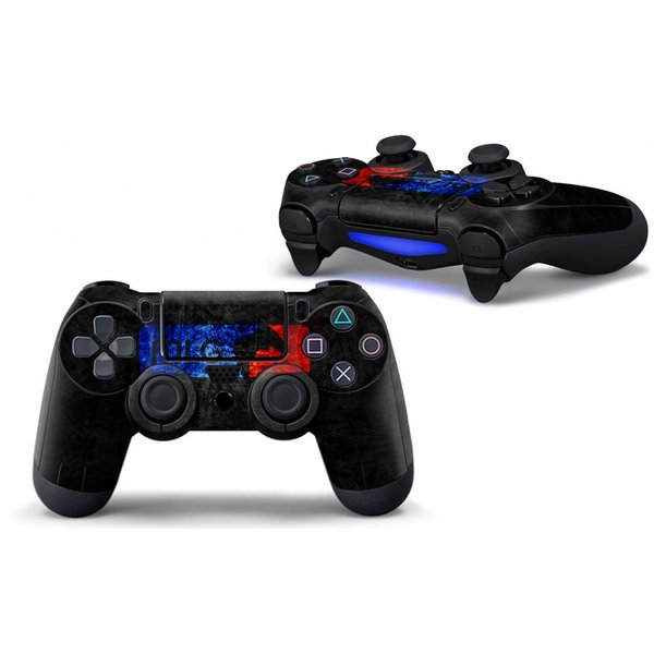 PS4 Skins Controller - MLG