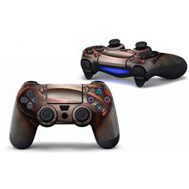 PS4 Skins Controller - Superman