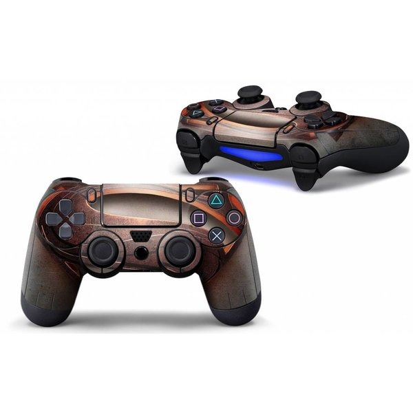 PS4 Skins Controller - Superman
