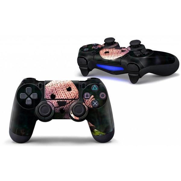 PS4 Skins Controller - Little Big Planet