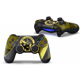 PS4 Skins Controller - BSC Young Boys