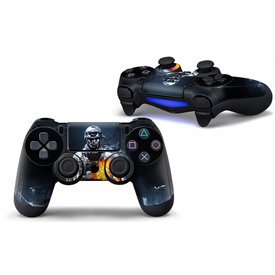 PS4 Skins Controller - Battlefield 4