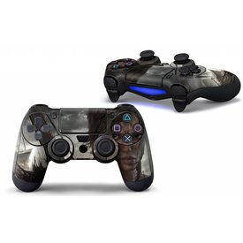 PS4 Skins Controller - Tomb Raider 2