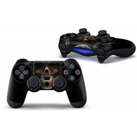 PS4 Skins Controller - Reaper
