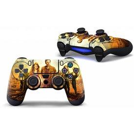 PS4 Skins Controller - Revolution