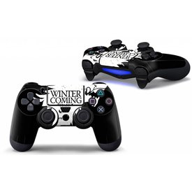 PS4 Skins Controller - Game Of Thrones Stark