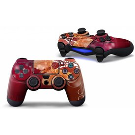 PS4 Skins Controller - Butterfly
