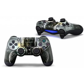 PS4 Skins Controller - Dishonored