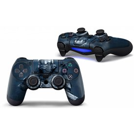 PS4 Skins Controller - Halo