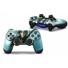PS4 Skins Controller - Lara Croft