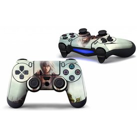 PS4 Skins Controller - League Of Legends Riven