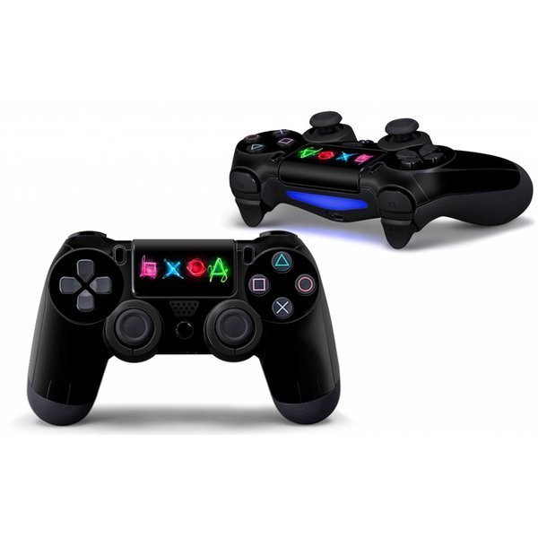PS4 Skins Controller - PS4 Buttons