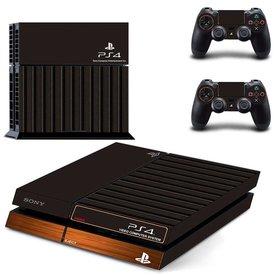 PS4 Skins Premium - Atari