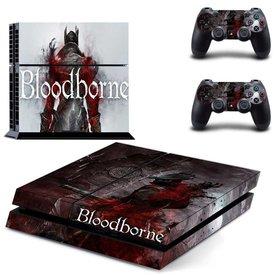 PS4 Skins Premium - Bloodborne