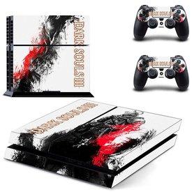 PS4 Skins Premium - Dark Souls 3