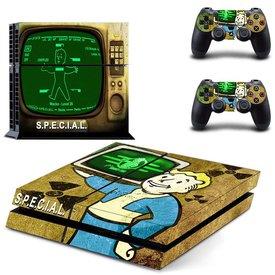 PS4 Skins Premium - Fallout 4 (2)