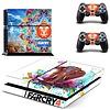 PS4 Skins Premium - Farcry 4