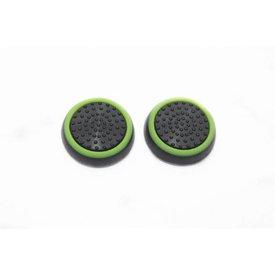 PS4 Thumbstick Grip - Black/Green