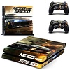 PS4 Skins Premium - Need For Speed