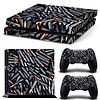 PS4 Skins Premium - Bullets