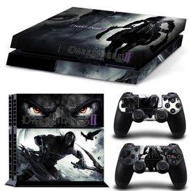 PS4 Skins Premium - Darksiders