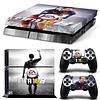 PS4 Skins Premium - Fifa 16