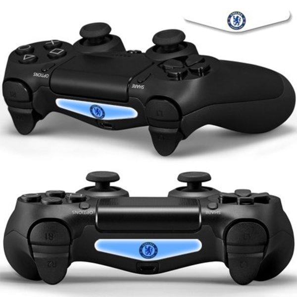 PS4 Skins Lightbar - Chelsea