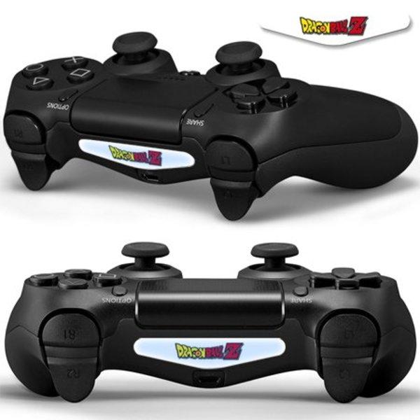 PS4 Skins Lightbar - Dragonball Z