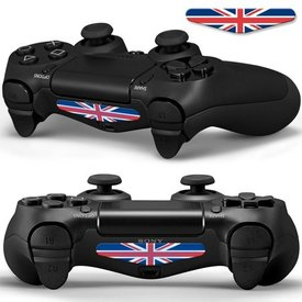 PS4 Skins Lightbar - England