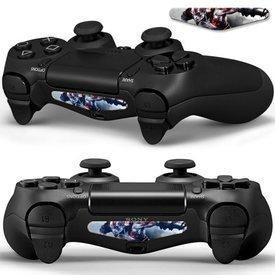 PS4 Skins Lightbar - God of War
