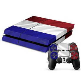 PS4 Skins Console - Netherlands