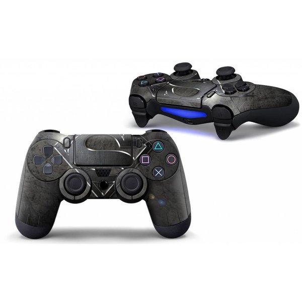 PS4 Skins Controller - Superman Metal