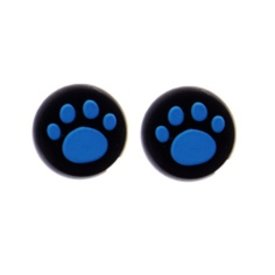 PS4 Thumbsticks - Blue Paws