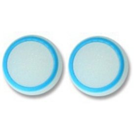 PS4 Thumbsticks - Glow Blue