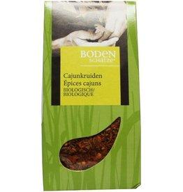 Bodenschatze Cajunkruiden