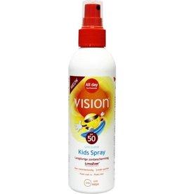 Vision High SPF 50 spray