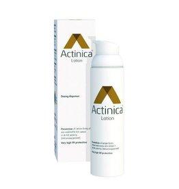 Spirig Actinica lotion dispenser