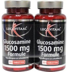 Lucovitaal Glucosamine 1500mg duo