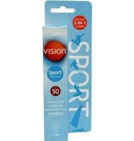 Vision Sport SPF 50