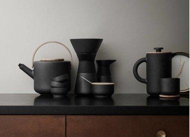 Koffie, Thee & Espresso