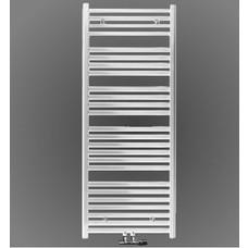 Badkamer radiator 1800 x 600 wit 5 jaar garantie - De Sanitairstunthal