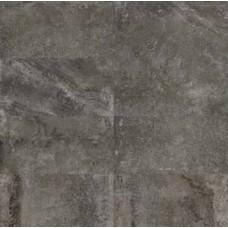 Sanitairstunthal Betonlook antracite zowel wand als vloertegel 60 x 60 cm
