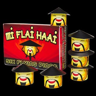 Mi Flai Haai