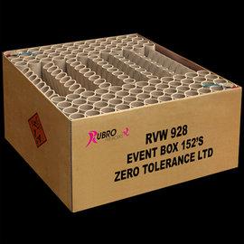 Elite Brand Event Event Zero Tolerance