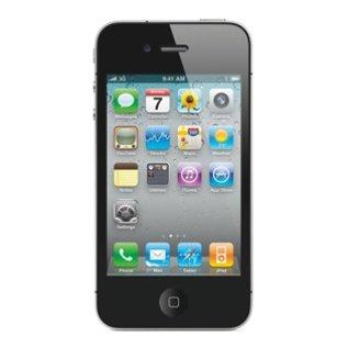 Refurbished iPhone 4S 32GB zwart
