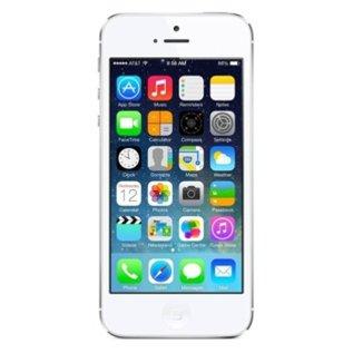 Refurbished iPhone 5 64GB wit