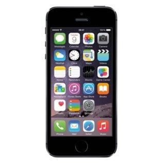 Refurbished iPhone 5S 64GB space grey