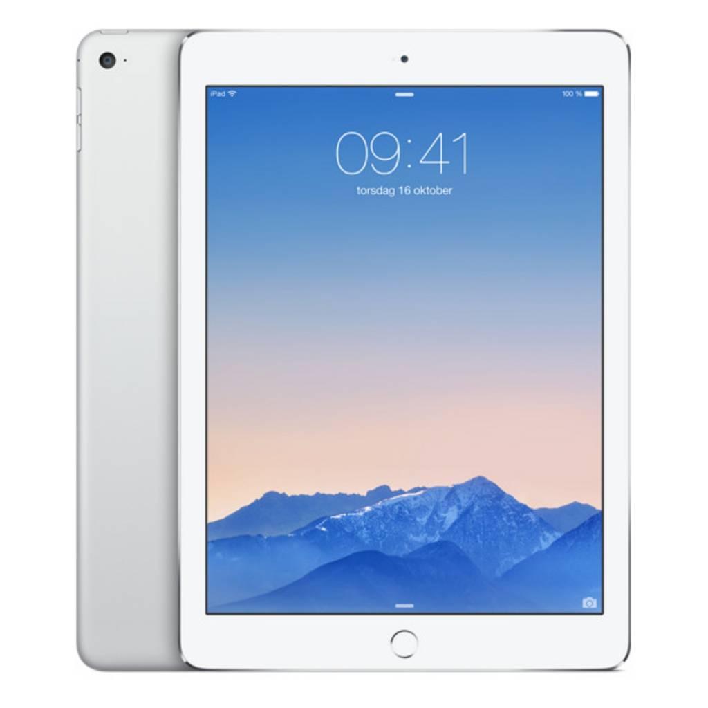 Apple iPad Air WiFi 16GB silver