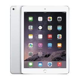 Refurbished iPad Air 16GB WiFi + 4G Zilver